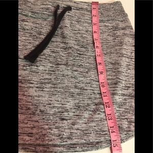 Athleta Skirts - ATHLETA Skirt Gray Small